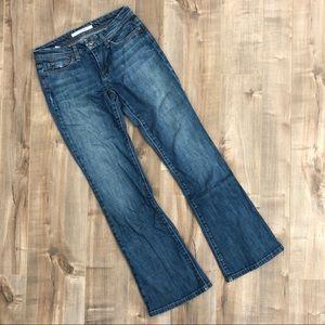 Joe's Jeans slim bootcut provocateur style